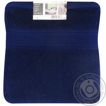 Tarrington House Towel blue 50Х100cm