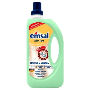 Emsal Stein For Floor Washing Means 1l - buy, prices for Novus - image 1