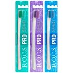 Зубна щітка R.O.C.S. Pro м'яка - купити, ціни на Восторг - фото 4