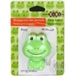 Chinka for Pencils Frog  with Container ZB.5520