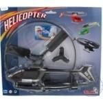Гелікоптер Simba 2 види 3+