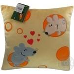 Pillow Tigres Valentine