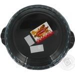 Форма для запекания O cuisine круглая стекло 22см шт