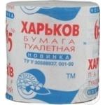 Папір туалетний Харків Тото