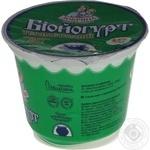 Биойогурт Добряна термостатный 2.5% пластиковый стакан 230г Украина