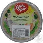 Salad Chiki-piki 350g Ukraine