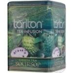 Чай Тарлтон Саусеп зеленый 250г