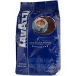 Coffee beans Lavazza Grand Espresso 1000g Italy