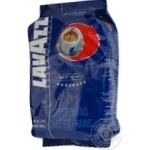 Coffee beans Lavazza Top Class Gran Gusto 1000g Italy