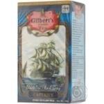 Black tea Gilbert's Earl Grey Captain's 100g Sri Lanka