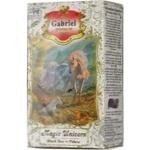 Черный чай Габриел Волшебный Единорог цейлонский байховый среднелистовой 100г Шри-Ланка