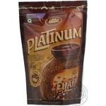 Кофе Элит Платинум натуральный растворимый сублимированный 190г Россия