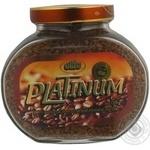 Кава Еліт Платинум натуральна розчинна сублімована 100г Росія