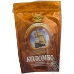 Instant natural sublimated coffee Moscow Coffee House Colombo 100% Arabica 95g Russia