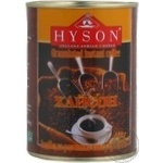 Natural instant granulated coffee Hyson 100g India