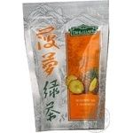 Green tea Tian Shan with pineapple 80g Ukraine
