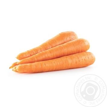 Морковь молодая - купить, цены на МегаМаркет - фото 1