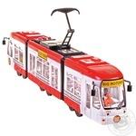 Іграшка Big Motor Міський трамвай