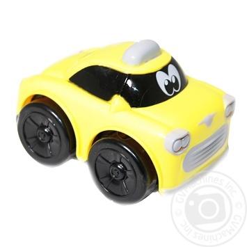 Іграшка машинка інерційна Maya Toys - купити, ціни на Novus - фото 1