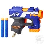 Hasbro Nerf blaster microshot toy - buy, prices for MegaMarket - image 1