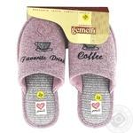 Обувь Gemelli домашняя женская 38р