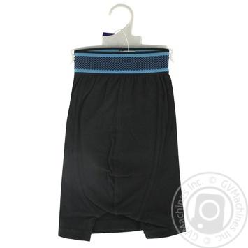 Труси-шорти чоловічі Raiz MBX-05-01, 95/5% XL чорні - купити, ціни на Novus - фото 1