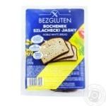 Хлеб Bezgluten белый 260г