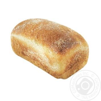 Хлеб без дрожжей светлый 300г