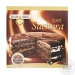 Торт Dan Cake Sachera 500г