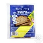 Хліб Bezgluten темний 260г