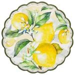 Доска Lefard Лимон 18см