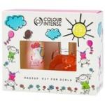 Set of Decorative Cosmetics Color Intense 02 Lip Balm 5g + Eau de Toilette 15ml