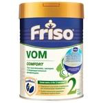 Смесь сухая молочная Friso Vom 2 Comfort LockNutri для детей от 6 месяцев 800г