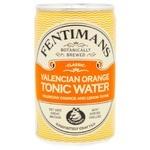 Напиток Fentimans Valencian Orange Tonic 150мл