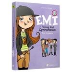 Книга Емі і таємний клуб супердівчат.Коні й лошата