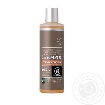 Shampoo Urtekram for hair 250ml - buy, prices for Auchan - photo 1