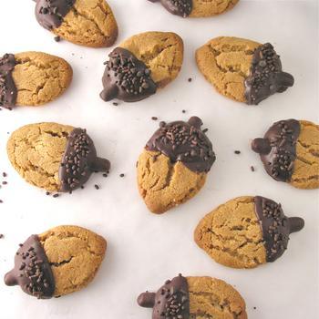 """Печиво """"Жолуді"""""""