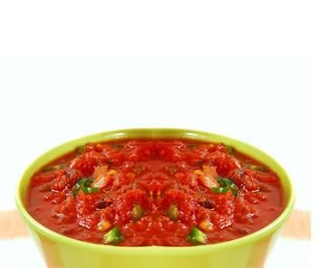 Сацебелла из помидоров