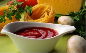 Итальянский томатный соус