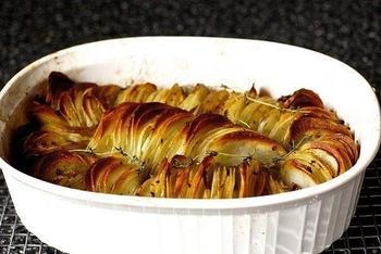 Хрусткі картопляні скибочки