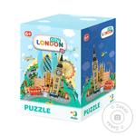 DoDo Puzzle London 120 elements