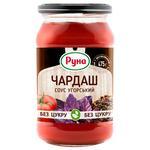 Соус Руна Чардаш венгерский со стевией без сахара 475г