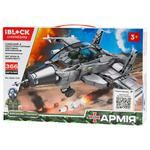 Iblock Toy Construction Military Equipment 366 details
