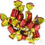 Candy Roshen Toffee with cheesecake taste