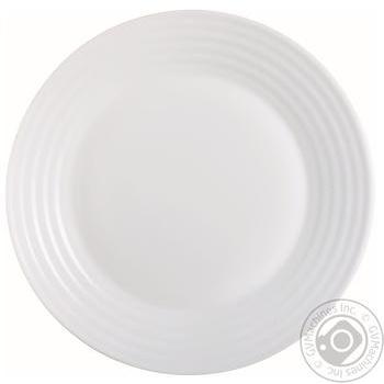 Тарелка десертная Luminarc Harena 190мм шт - купить, цены на Novus - фото 1