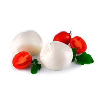Dobryana Cherry Mozzarella Cheese in Brine 45%