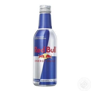 Red Bull Energy drink 330ml - buy, prices for Furshet - image 1