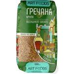 Крупа Art Foods гречневая 1кг