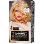 Color L'oreal light brown for hair Russia