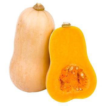 Vegetables pumpkin fresh